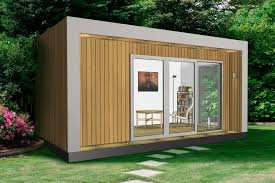 outdoor office shed. chic outdoor office shed ireland garden offices bespoke decor