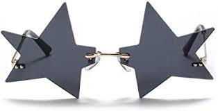 2020 Fashion Unique Five-pointed Star Shape ... - Amazon.com