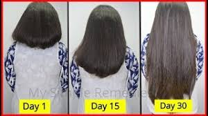 super easy hair hacks hair care tips to get long thick healthy