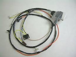 impala belair engine wiring harness ss image is loading 1968 impala belair engine wiring harness 307 327