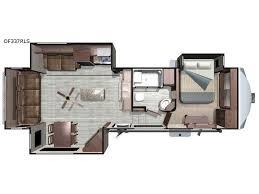 >open range fifth wheel rv sales 6 floorplans open range of337rls