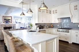Quartz Kitchen Design Ideas