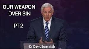 David Jeremiah Free Prophecy Chart Dr David Jeremiah Our Weapon Over Sin