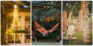outdoor backyard lighting ideas. light up those summer nights outdoor backyard lighting ideas