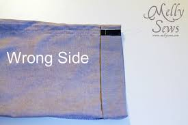 How To Sew A Blind Hem On Sewing Machine