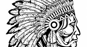 Small Picture native american coloring pages for thanksgiving Archives Cool