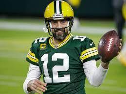 Green Bay Packers optimistic Aaron ...