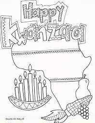 We have collected 34+ kwanzaa coloring page printable images of various designs for you to color. Kwanzaa Coloring Pages Doodle Art Alley