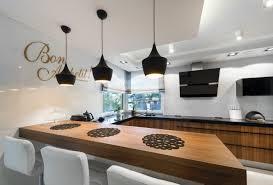 1001 Modèles Fascinants Du Duo Cuisine Blanche Plan De Travail Bois