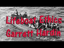 eth lifeboat ethics the case against helping the poor eth garrett eth159141128lifeboat ethics the case against helping the poor eth159145128 garrett hardin eth159145136