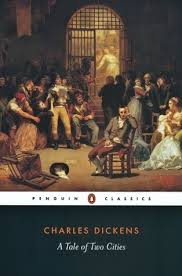 book review a tale of two cities by charles dickens