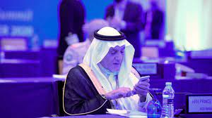 """هجوم """"لم يبق ولم يذر"""" من تركي الفيصل ضد إسرائيل في البحرين يثير ضجة بتويتر  - CNN Arabic"""