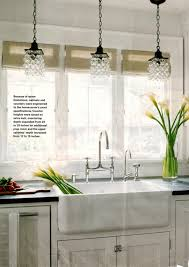 sophisticated light above kitchen sink for your residence concept pendant lighting above sink lighting ideas