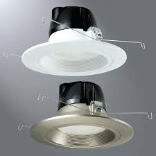 led retrofit kits for recessed lighting cooper lighting introduces the halo led retrofit baffle trim for can lights plan 1 led retrofit kits recessed
