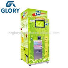 Commercial Ice Vending Machines For Sale Classy Bagged Ic Vending Machine Bagging Wholesale Bagging Suppliers Alibaba