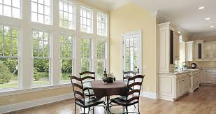 fiberglass is a sy window material that can convincingly replicate the look of wood if it s properly finished though fiberglass windows don t need the