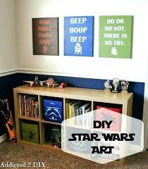 star wars wall decor star wars bedroom theme star wars wall decor plus free files star