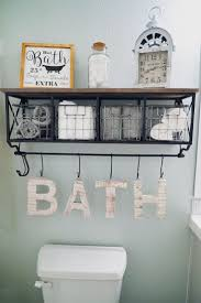 Decor For Bathrooms best 25 decorating bathrooms ideas restroom ideas 8477 by uwakikaiketsu.us