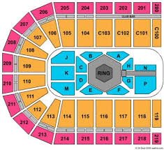 Sears Centre All In Seating Chart Sears Centre Arena Sears Centre Arena Tickets And