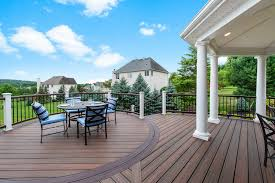Home Depot Deck Design Planner Decking Use Trex Deck Designs For Your Ideal Outdoor Space