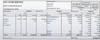 Adp Printable Pay Stubs Print My Stub Stubemplate Excel Free