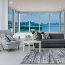 11 Wunderbar Und Warm Wandbild Fenster Mit Ausblick Fenster Galerie