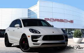 2018 porsche macan white. exellent 2018 2018 porsche macan vehicle photo in dallas tx 75209 inside porsche macan white