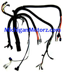 mercruiser wire harness assembly michigan motorz mercruiser 10 pin harness at Mercruiser Wiring Harness