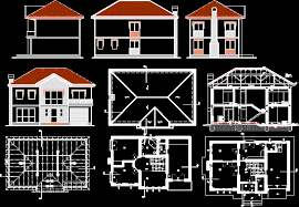 autocad sample drawings dwg files