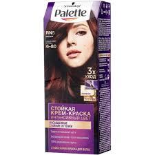Купить <b>Краска для волос</b> Palette Интенсивный цвет <b>Стойкая крем</b> ...