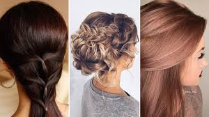 Hair Style Pinterest the most popular pinterest hairstyles to try now allure 3161 by wearticles.com