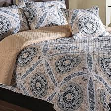 Ivy Hill Home Zola Quilt Set - King, Reversible &  Adamdwight.com