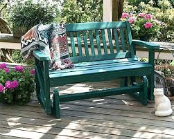 outdoor rocking bench wooden rocking bench porch glider plans rocking bench outdoor glider wooden rocking bench
