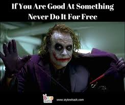 Best Joker Quotes Cool Joker Quotes That Will Teach You Some Serious Life Lessons