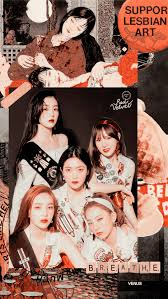 One of red velvet's upcoming songs is rumored to be titled 'boom boom chica chica' as first heard during sm's segment in bbc four's kpop documentary. Red Velvet Redvelvet Seulgi Irene Joy Wendy Yeri Love Aesthetic Tumblr Red Redtheme Red Velvet Red Velvet Photoshoot Velvet Wallpaper