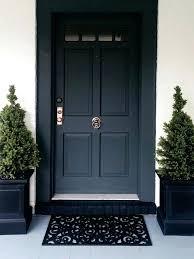 black front door with glass black front door black front door the best brass hardware black black front door with glass