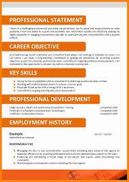 6+ call center resume skills