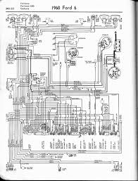57 65 ford wiring diagrams fairlane 500 galaxie