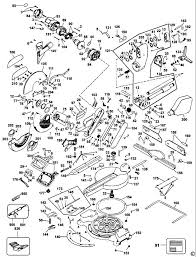 dewalt compound miter saw parts. dewalt compound miter saw parts o