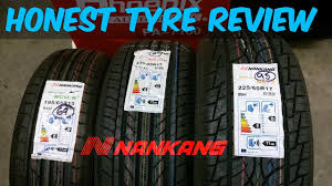 Nankang Tyre Review Ns 20 Sp 7 Eco 2 Gerard Burke
