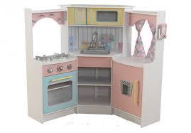 Marvelous Cocina Infantil Deluxe Para Esquina