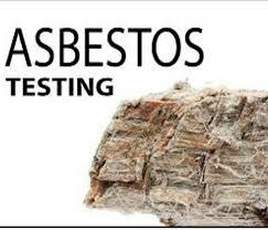 Hasil gambar untuk Asbestos testing
