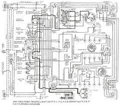 1953 ford f100 electrical wiring wiring diagrams 1972 ford f100 wiring diagram at 1974 Ford F100 Wiring Diagram