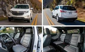 2018 chevrolet equinox lt. beautiful equinox honey i shrunk the equinox in 2018 chevrolet equinox lt