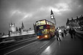 cool black and white photography with color.  Photography Londonbusblackandwhitephotographywithcolor09_2  TwentyFirst  Century Art And Design And Cool Black White Photography With Color K