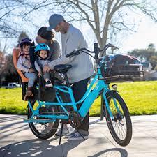 Blix Bikes hosts Packa Cargo eBike launch party - Santa Cruz Tech Beat
