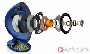 kef egg wireless digital music system. kef egg digital specifications kef wireless music system