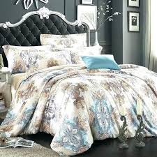 brown starlight patchwork quilt set blue and king size bedding sets qu brown patchwork quilt