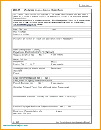 Hr Investigation Report Template Hr Investigation Template Workplace