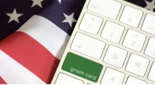 an expired green card
